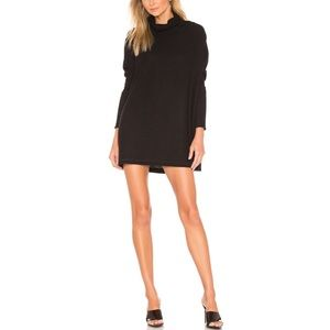 FREE PEOPLE   S KITTY WE THE FREE SWEATER DRESS